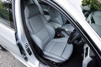 BMW M3セダン(FR/6MT)【試乗記】の画像