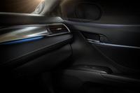 【デトロイトショー2017】トヨタ、新型「カムリ」を世界初公開の画像