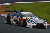 第1戦岡山で勝利したNo.37 KeePer TOM'S LC500(平川 亮/ニック・キャシディ)は3位入賞。2戦を終えて、ポイントランキングの首位をキープしている。
