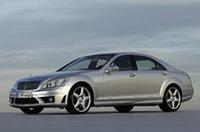 """""""もっとも速く豪華なメルセデス""""、「S65 AMG ロング」発売、2782.5万円の画像"""