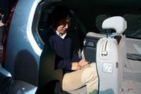 小型SUV「ホンダ・クロスロード」デビュー