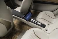 【デトロイトショー2017】日産、セダンの未来を示すコンセプトカー「Vモーション2.0」を公開の画像