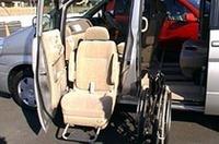 【Movie】福祉車両体験記その2「介護型の福祉車両」の画像