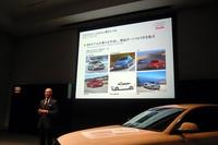 2009年は8種の新型車が投入される。