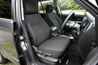 スズキ・エスクード2.4XG(4WD/4AT)/3.2XS(4WD/5AT)【試乗速報】の画像