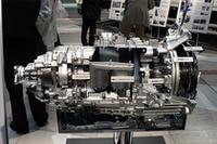 「いすゞフォワード」が13年ぶりにフルモデルチェンジの画像