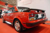 1984-1985 トヨタMR2の画像