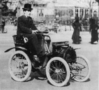 フランスの特許申請、一番多いのはやっぱり自動車