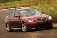 2004年に、5代目「5シリーズ」の高性能モデルとして登場した、4代目「M5」。