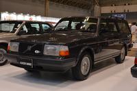 「ボルボ240クラシックワゴン」