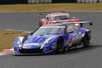 2013年のSUPER GTはホンダのワンツーで開幕【SUPER GT 2013】