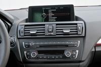 より充実した装備の「BMW 1シリーズ」発売の画像
