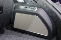 VW、「up!」はじめ魅力的なクルマが勢ぞろい【フランクフルトショー2011】の画像