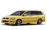 三菱「ランサーセディア」にスポーティな特別仕様車
