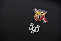 アバルト595コンペティツィオーネ