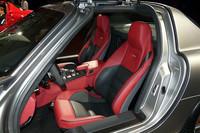 メルセデス・ベンツSLS AMG 発売の画像