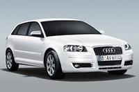 「アウディA3」に豪華装備を追加したおトクな特別限定車