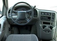 シボレー・アストロ LS 4WD(4AT)【ブリーフテスト】の画像