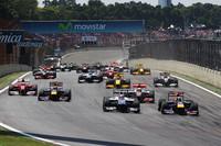 第18戦ブラジルGP「隣り合う相剋というジレンマ」【F1 2010 続報】