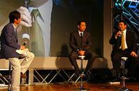 ブリヂストン「F1プレスミーティング」開かれるの画像