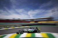 第18戦ブラジルGP決勝結果【F1 2015 速報】の画像