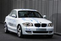 「BMWコンセプト・アクティブE」