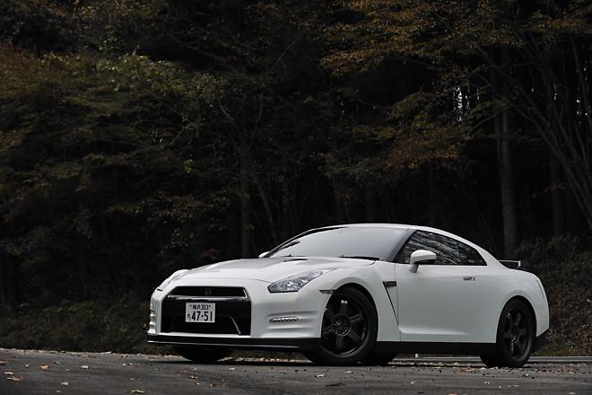 日産GT-Rシリーズ【試乗記】