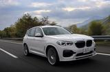 BMWアルピナXD3(4WD/8AT)【試乗記】