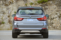 BMW X5 xDrive50i(4WD/8AT)/X5 xDrive30d(4WD/8AT)【海外試乗記】の画像