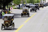 【Movie】T型フォード100年祭「Tパーティ」開催の画像