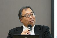 慶應義塾大学大学院 金谷年展教授