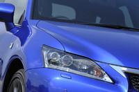 フォード・クーガ/レクサスCT200h/MINIクロスオーバー(前編)【試乗記】の画像