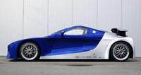 「ヴェイロン」をブッチギれ! 新型スーパーカー「ファスター・ワン」発進の画像