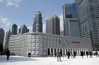 シトロエン、新型「DS5」を発表【上海ショー2011】の画像