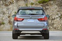 BMW X5 xDrive50i(4WD/8AT)/X5 xDrive30d(4WD/8AT)【海外試乗記】の画像