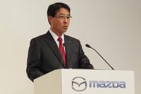 トヨタとマツダ、持続的な業務提携について合意の画像