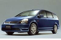 ホンダ「ストリーム」に特別仕様車の画像