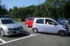 【Movie】誰でも一発でバック駐車できる!? これが「ホンダ・ライフ」のパーキングアシスト