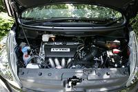 2.4リッターエンジン