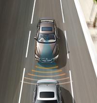 BMW、3シリーズにクルーズコントロールを標準化の画像