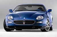 【ジュネーブショー2006】マセラティ、GT勝利を記念した「グランスポーツ」限定車