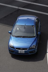 フォード・フォーカス 2.0(4AT)【ブリーフテスト】の画像