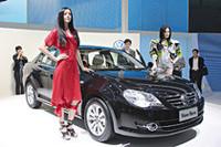 【北京ショー08】VWが「ラヴィーダ」と「ニューボーラ」を初公開