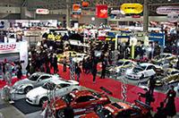 【Movie】カスタマイズカーの祭典、「東京オートサロン2003」開幕!の画像