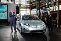 GM、史上最強の量産型電気自動車、『ほぼ量産型』を発表!(前編)