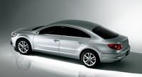 VWパサートCC定員アップ 自動ブレーキもの画像