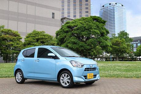 低価格・低燃費という、軽自動車の本質を徹底的に追求した「ダイハツ・ミラ イース」がフルモデルチェンジ...