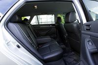 トヨタ・アベンシスワゴンQi(FF/5AT)【ブリーフテスト】の画像