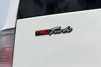 トヨタbB TRDターボ(4AT)【ブリーフテスト】の画像