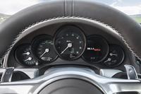 「ポルシェ911」の50周年記念車が登場【フランクフルトショー2013】の画像